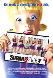 Watch Free Sugar & Spice (2001)
