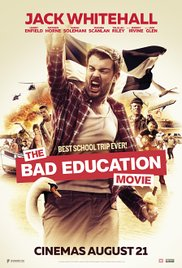 Watch Free The Bad Education Movie (2015)