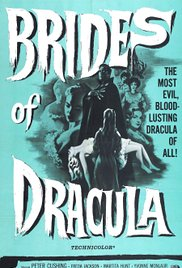 Watch Free The Brides of Dracula (1960)