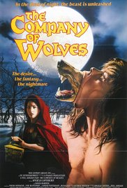 Watch Free The Company of Wolves (1984)