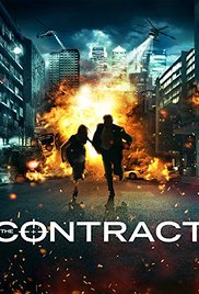 Watch Free The Contract (2016)