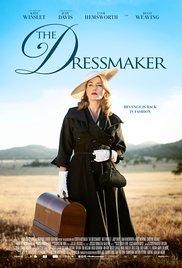 Watch Free The Dressmaker (2015)