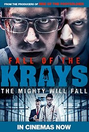 Watch Full Movie :The Fall of the Krays (2016)