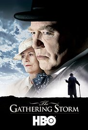 Watch Free The Gathering Storm (2002)