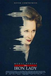 Watch Free The Iron Lady (2011)