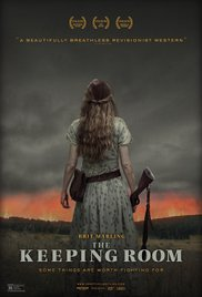 Watch Free The Keeping Room (2014)