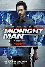 Watch Free The Midnight Man (2016)