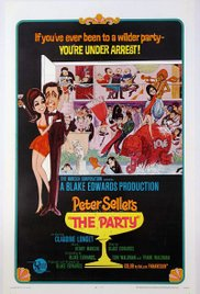 Watch Free The Party (1968)