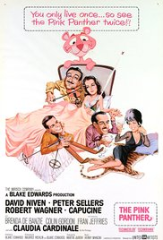 Watch Free The Pink Panther (1963)