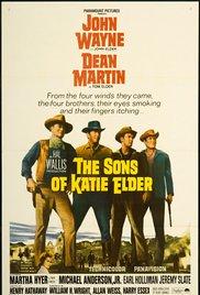 Watch Free The Sons of Katie Elder (1965)
