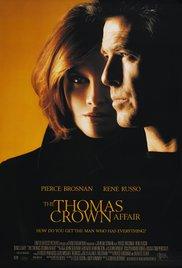 Watch Free The Thomas Crown Affair (1999)