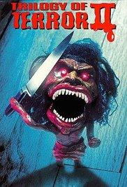 Watch Free Trilogy of Terror II (1996)