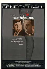 Watch Free True Confessions (1981)