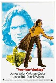Watch Free TwoLane Blacktop (1971)