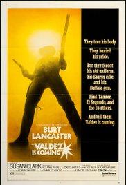 Watch Free Valdez Is Coming (1971)