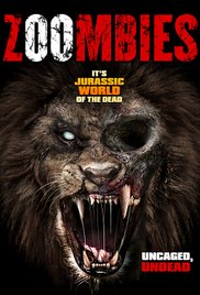 Watch Free Zoombies (2016)