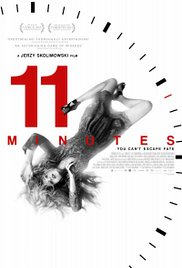Watch Free 11 Minutes (2015)