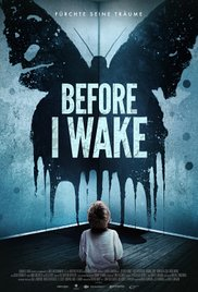 Watch Free Before I Wake (2016)