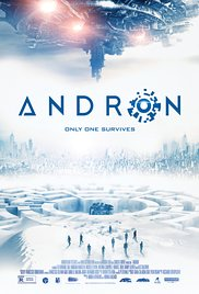 Watch Free Andron-Black Labyrinth (2015)