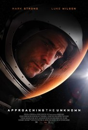 Watch Free Approaching the Unknown (2016)