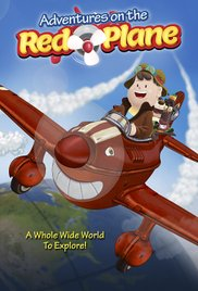 Watch Free Adventures on the Red Plane (2016)