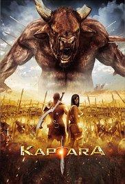 Watch Free Atlantis: The Last Days of Kaptara (2013)