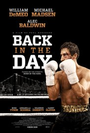 Watch Free Back in the Day (2016)