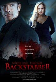 Watch Free Backstabber (2011)