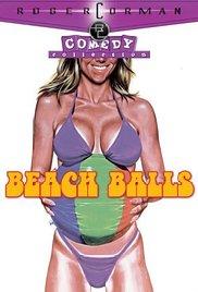 Watch Free Beach Balls (1988)