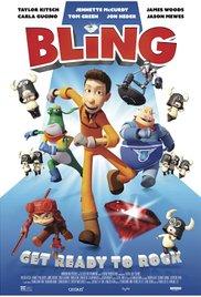 Watch Free Bling (2016)