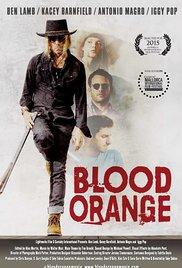 Watch Free Blood Orange (2016)