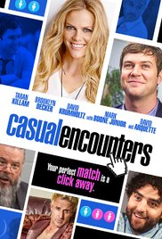 Watch Full Movie :Casual Encounters (2016)