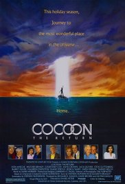 Watch Free Cocoon: The Return (1988)