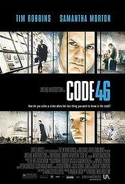 Watch Free Code 46 (2003)