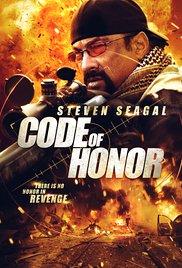 Watch Free Code of Honor (2016)
