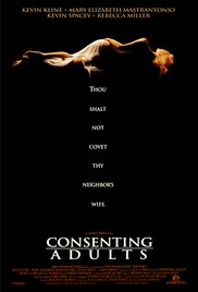 Watch Free Consenting Adults (1992)
