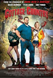 Watch Free Cottage Country (2013)