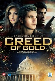 Watch Free Creed of Gold (2014)