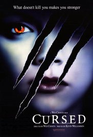 Watch Free Cursed (2005)