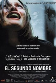 Watch Free Second Name (2002)