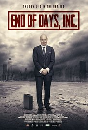 Watch Free End of Days Inc. (2015)