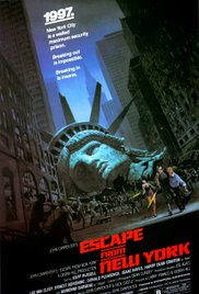 Watch Full Movie :Escape from New York (1981)