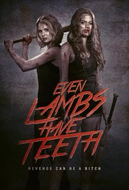 Watch Free Even Lambs Have Teeth (2015)