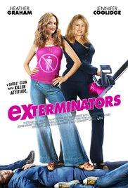 Watch Free ExTerminators (2009)