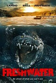 Watch Free Freshwater (2016)
