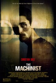 Watch Free The Machinist (2004)