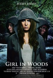 Watch Free Girl in Woods (2016)
