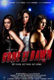 Watch Free Gone by Dawn (2016)