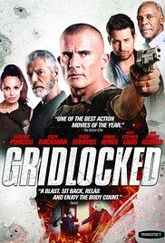Watch Free Gridlocked (2015)