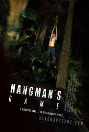Watch Free Hangmans Game (2015)